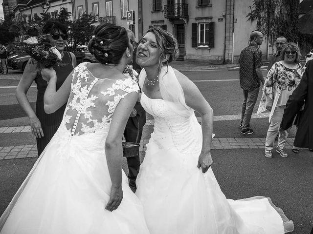 Le mariage de Cédric et Émilie à Digoin, Saône et Loire 4