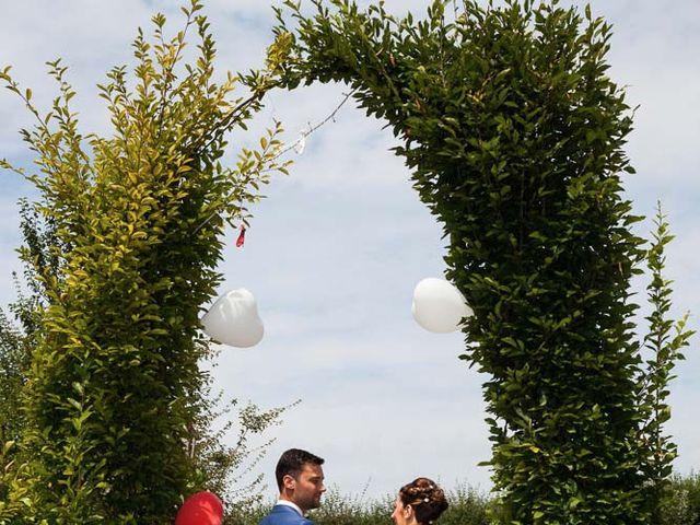 Le mariage de Cédric et Émilie à Digoin, Saône et Loire 10