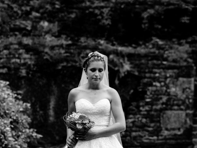 Le mariage de Quentin et Amélie à Saint-Sauveur, Haute-Saône 20