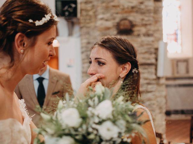 Le mariage de Julien et Alexandra à Génolhac, Gard 36