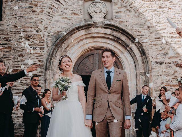 Le mariage de Julien et Alexandra à Génolhac, Gard 38