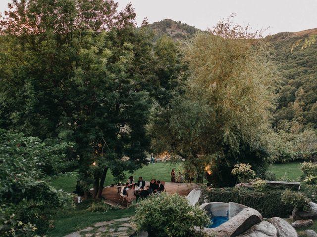 Le mariage de Julien et Alexandra à Génolhac, Gard 52