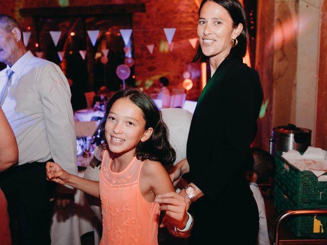 Le mariage de Julien et Alexandra à Génolhac, Gard 59