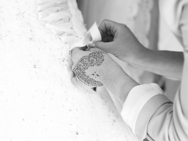 Le mariage de Younes et Nisrine à Montpellier, Hérault 5