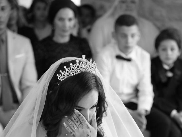 Le mariage de Younes et Nisrine à Montpellier, Hérault 11