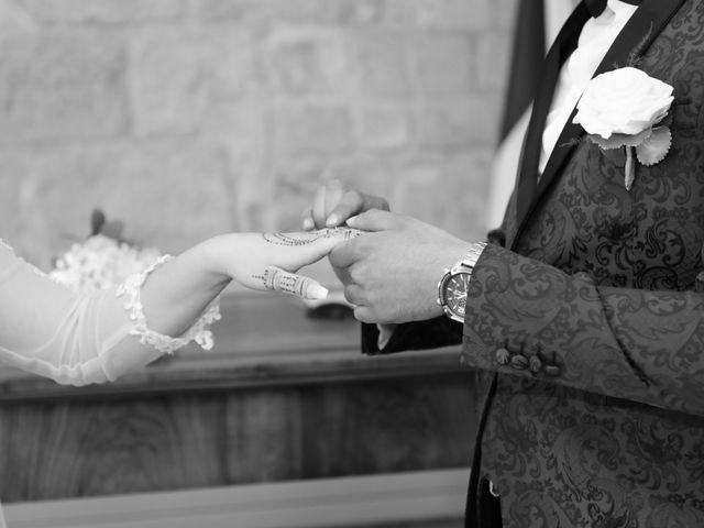 Le mariage de Younes et Nisrine à Montpellier, Hérault 13
