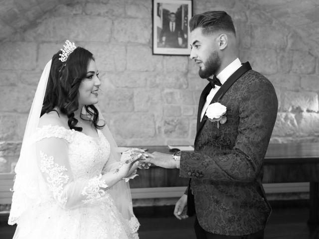 Le mariage de Younes et Nisrine à Montpellier, Hérault 15