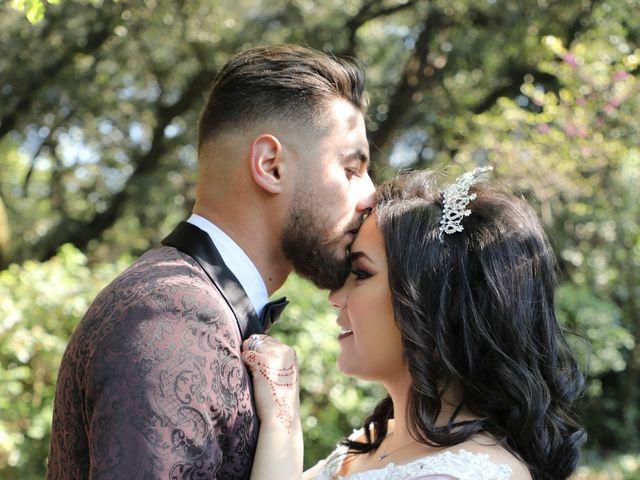 Le mariage de Younes et Nisrine à Montpellier, Hérault 21