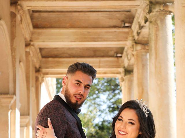 Le mariage de Younes et Nisrine à Montpellier, Hérault 23