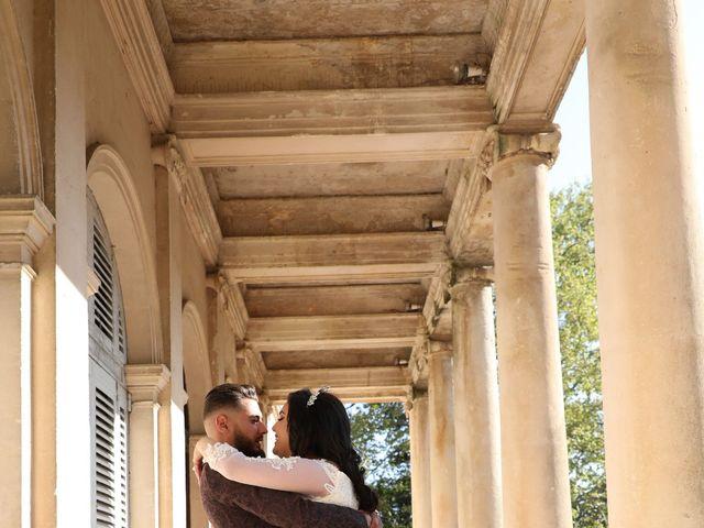 Le mariage de Younes et Nisrine à Montpellier, Hérault 24