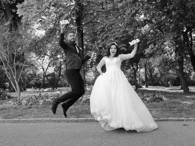 Le mariage de Younes et Nisrine à Montpellier, Hérault 26