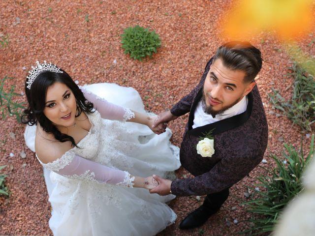 Le mariage de Younes et Nisrine à Montpellier, Hérault 27