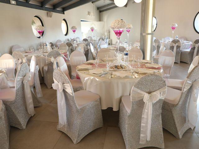 Le mariage de Younes et Nisrine à Montpellier, Hérault 28