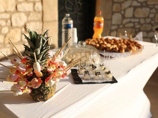 Le mariage de Younes et Nisrine à Montpellier, Hérault 33