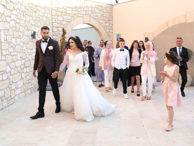 Le mariage de Younes et Nisrine à Montpellier, Hérault 34