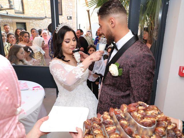 Le mariage de Younes et Nisrine à Montpellier, Hérault 36