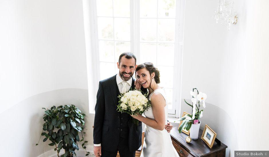 Le mariage de Yannick et Bénédicte à Marseille, Bouches-du-Rhône