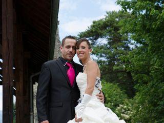 Le mariage de Alexandra et Isaac 3