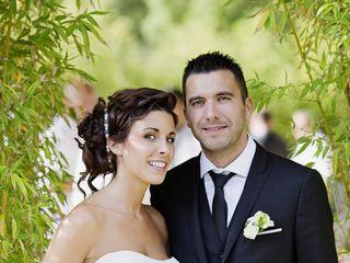 Le mariage de Magali et Maxime 3