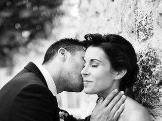 Le mariage de Magali et Maxime