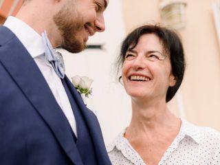 Le mariage de Claire et Maxime 3