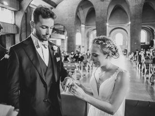 Le mariage de Claire et Maxime