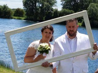 Le mariage de Brice et Cécile