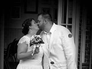 Le mariage de Brice et Cécile 2