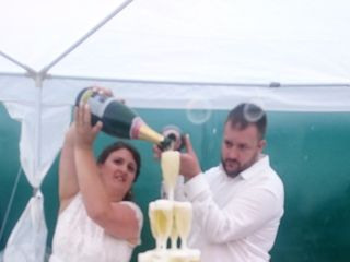 Le mariage de Brice et Cécile 3