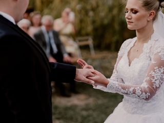 Le mariage de Charlotte et Meryl 2