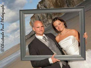 Le mariage de Hélène  et Steven  2