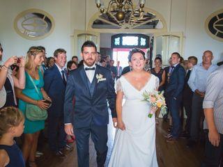 Le mariage de Julie et Christophe 2