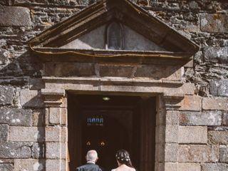 Le mariage de Helene et Fabien 3