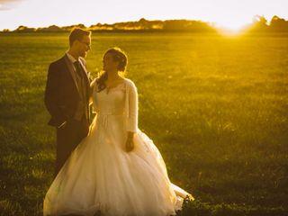Le mariage de Helene et Fabien