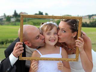 Le mariage de Emilie et Benjamin 1