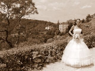 Le mariage de Emilie et Benjamin 2