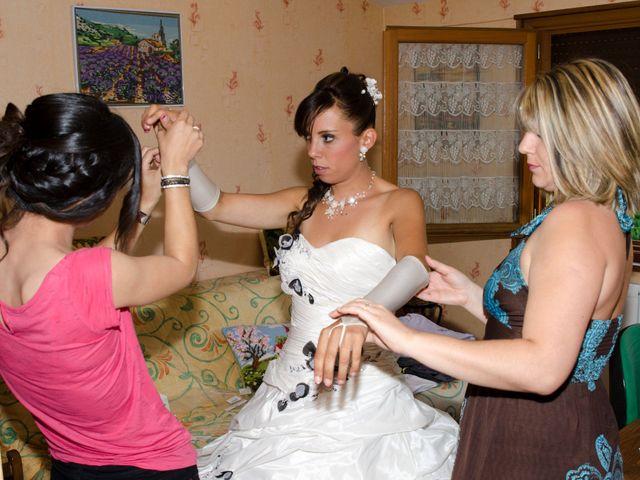 Le mariage de Isaac et Alexandra à Champ-sur-Drac, Isère 2