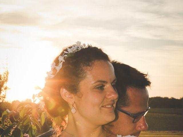 Le mariage de Samuel et Anne à Angoulême, Charente 21