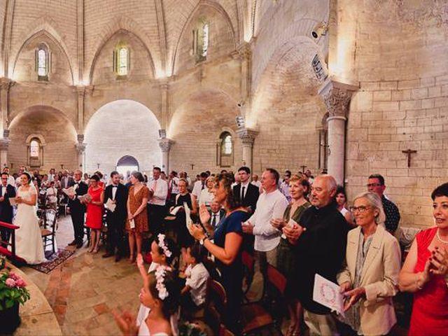 Le mariage de Samuel et Anne à Angoulême, Charente 23