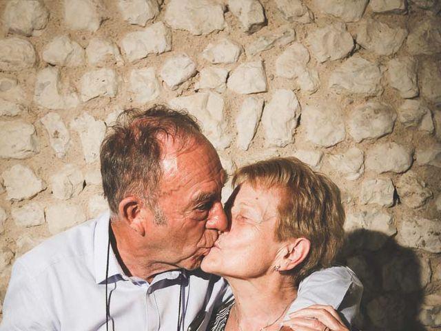 Le mariage de Samuel et Anne à Angoulême, Charente 25