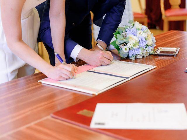 Le mariage de Maxime et Claire à Soisy-sous-Montmorency, Val-d'Oise 13