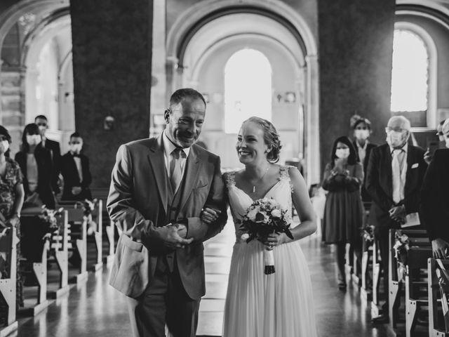 Le mariage de Maxime et Claire à Soisy-sous-Montmorency, Val-d'Oise 20