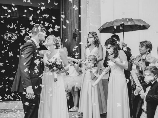 Le mariage de Maxime et Claire à Soisy-sous-Montmorency, Val-d'Oise 28
