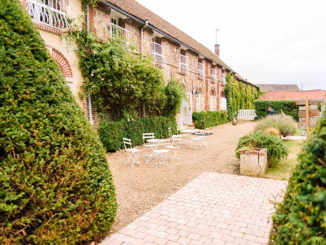 Le mariage de Maxime et Claire à Soisy-sous-Montmorency, Val-d'Oise 46