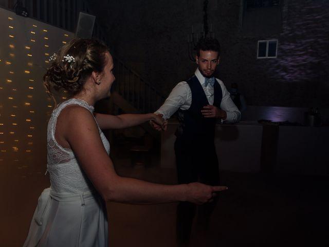 Le mariage de Maxime et Claire à Soisy-sous-Montmorency, Val-d'Oise 49