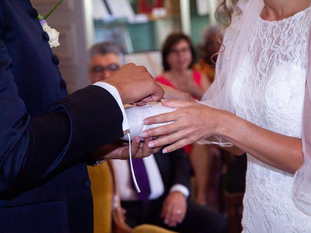 Le mariage de Sébastien et Nabila à Rueil-Malmaison, Hauts-de-Seine 14