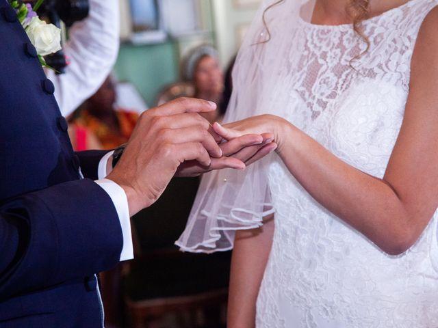 Le mariage de Sébastien et Nabila à Rueil-Malmaison, Hauts-de-Seine 15