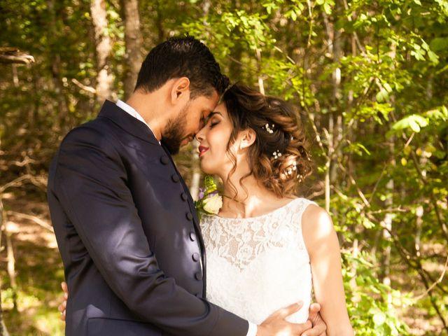 Le mariage de Sébastien et Nabila à Rueil-Malmaison, Hauts-de-Seine 22