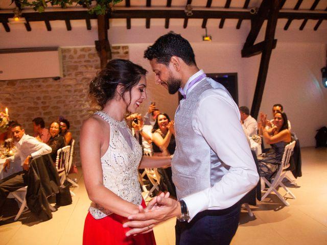 Le mariage de Sébastien et Nabila à Rueil-Malmaison, Hauts-de-Seine 36