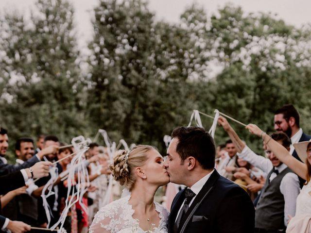 Le mariage de Meryl et Charlotte à Vailly-sur-Aisne, Aisne 3